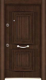درب ضد سرقت ترک